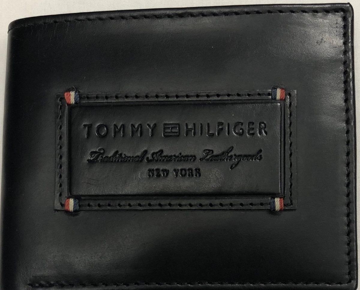 c21763274 Billetera Tommy Hilfiger Con Tarjetero Usa Hombre - $ 1.390,00 en ...