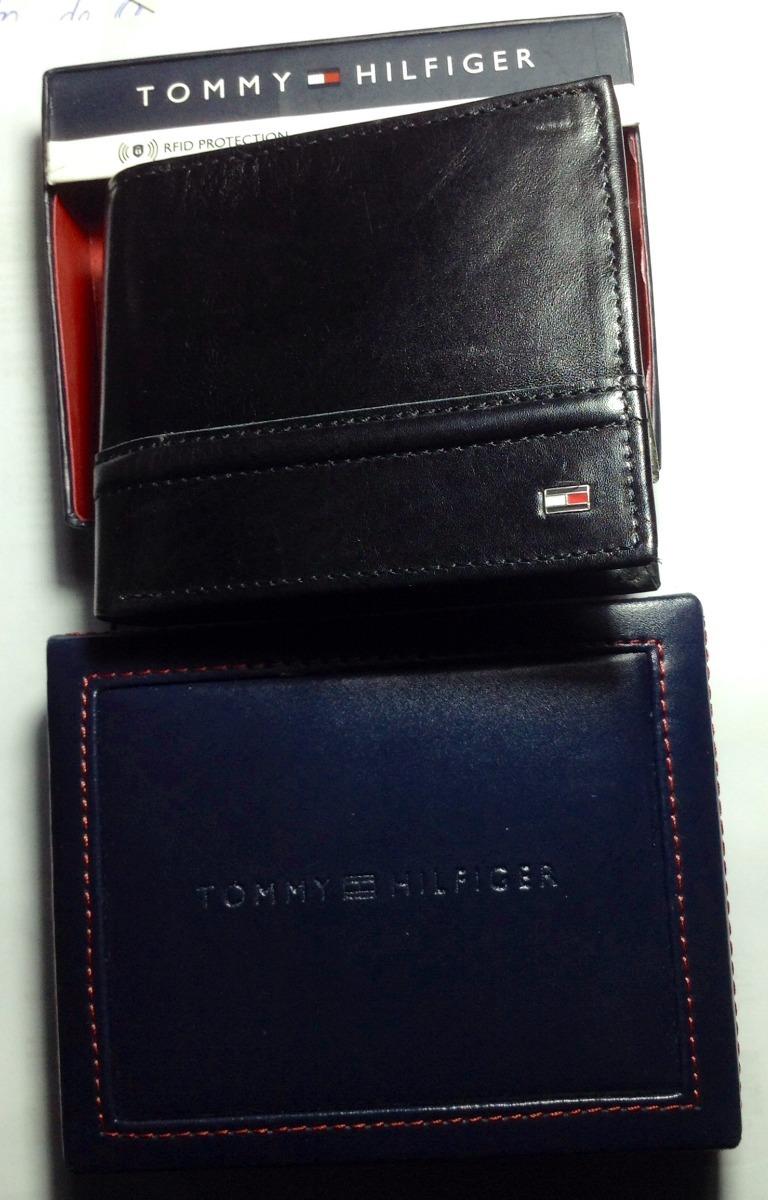 1dafc9ae8 billetera tommy hilfiger original en caja original usa t25. Cargando zoom.