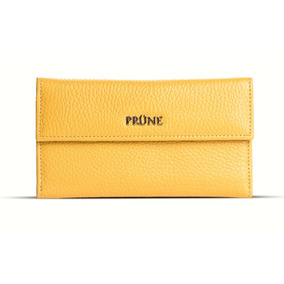 088cc2d72 Chimola Billeteras - Billeteras de Mujer Amarillo en Mercado Libre ...