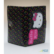 Monedero Hello Kitty Samrio Fashion Night 100% Calidad