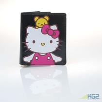Monedero Cartera Hello Kitty Samrio Fashion Night Oferta!!!!