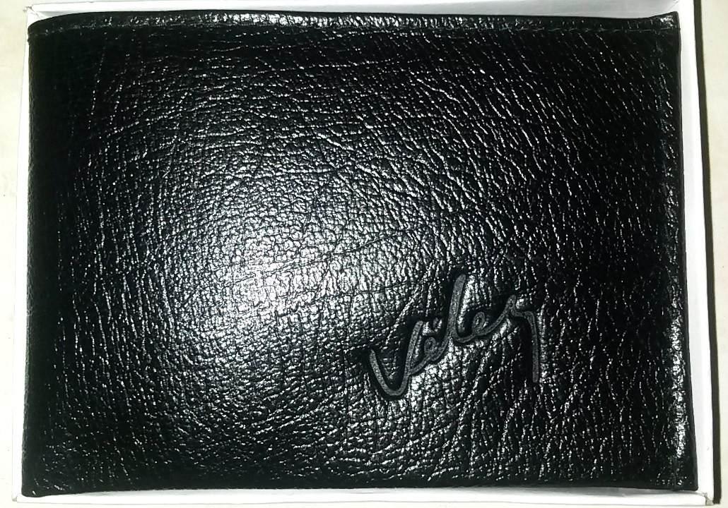 ec28f0ff1 Billeteras De Cuero Marca Velez Para Dama Y Caballero - $ 75.000 en ...
