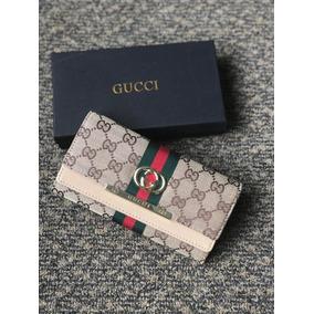 5d4635cfc Billetera Gucci Dama en Mercado Libre Colombia
