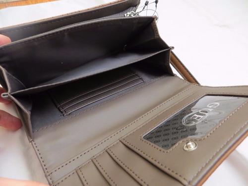 billeteras guess 100% original de usa