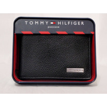 Billetera Tommy Hilfiger - Guess - Calvin Klein- Polo