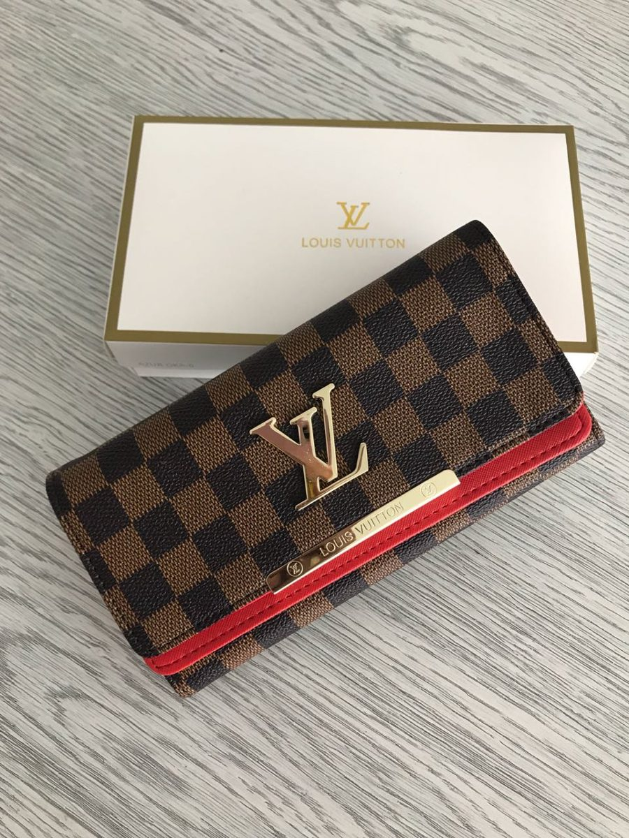 b7b14afb16de9 Billeteras Louis Vuitton Dama -   100.000 en Mercado Libre