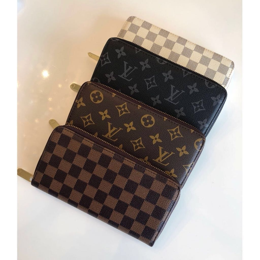 df8a3931fa02b Billeteras Louis Vuitton Lv Envio Gratis -   59.000 en Mercado Libre