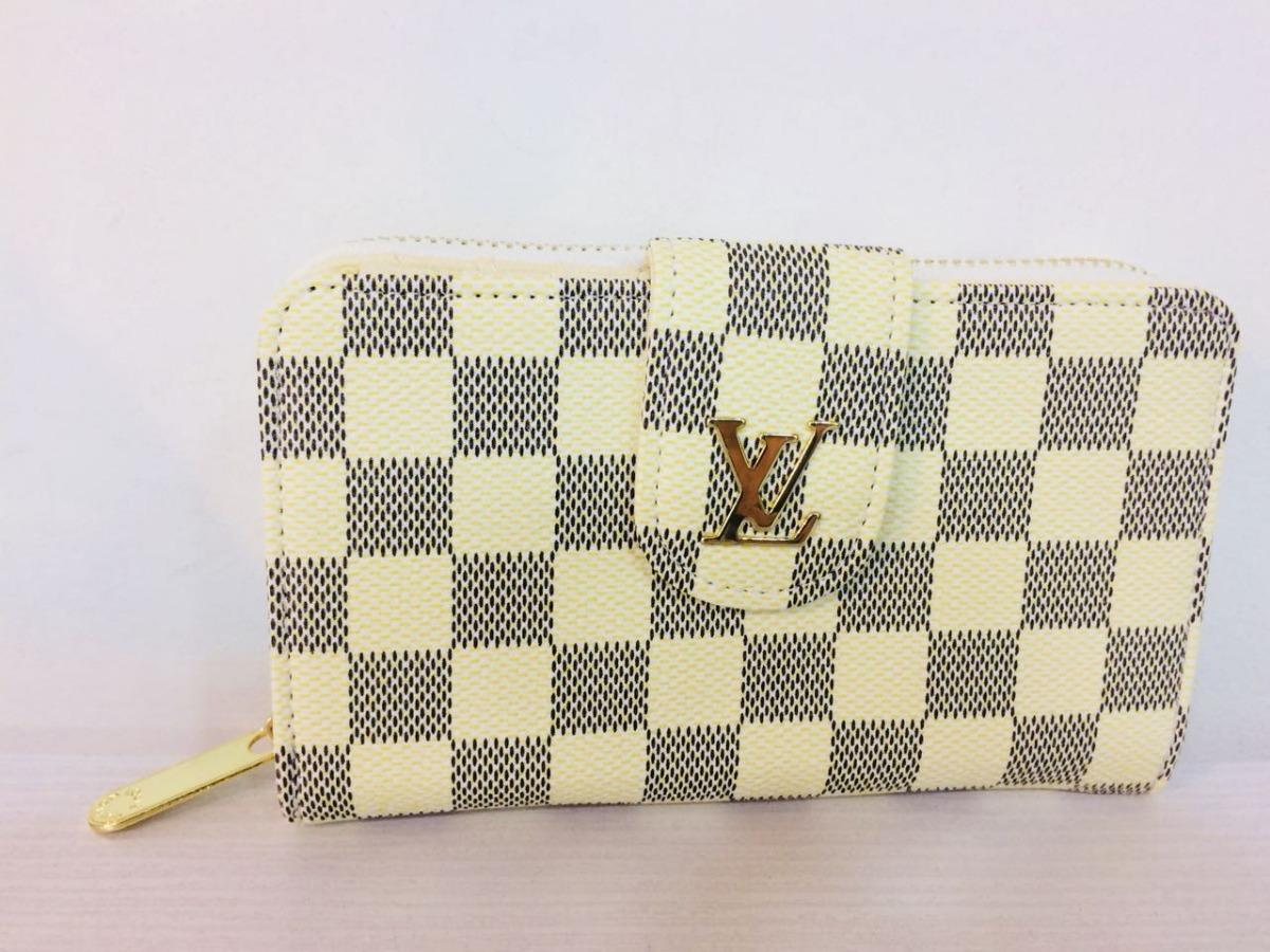 e2c141f56 Billeteras Louis Vuitton Lv Envio Gratis - $ 70.000 en Mercado Libre
