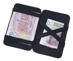 billeteras magicas