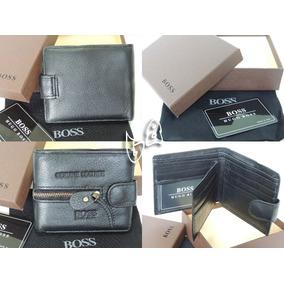 fc10f9106 Billeteras Hugo Boss Original en Mercado Libre Colombia