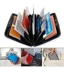 billeteras metálicas  mujeres y hombres entrega gratis