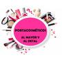 Portacosmeticos Estuche Maquillaje Neceser Bolso Viva Glam