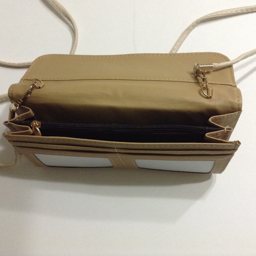 billeteras mujer ecocuero nuevas ( incluye despacho gratis)