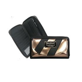 Billeteras Mujer Porta Celular Cuero Pu Varios Diseños