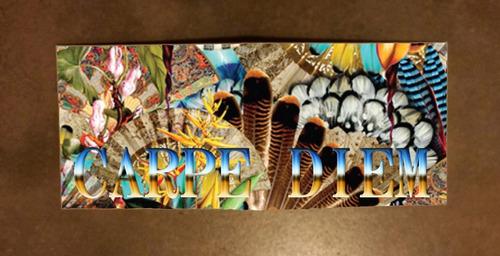 billeteras personalizadas de papel tyvek