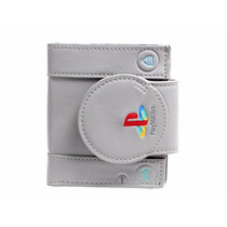 Billetera Sony Playstation (modelo Oficial) Tenemos Stock