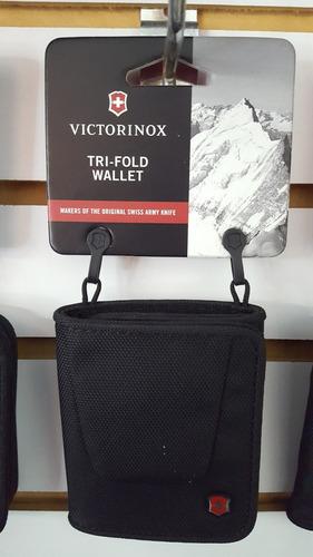 billeteras victorinox originales