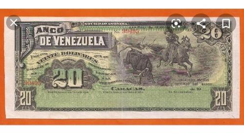 billetes antiguos de venezuela compra y venta.