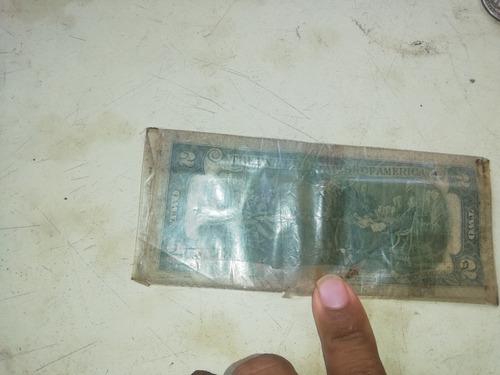 billetes antiguos del año 1976