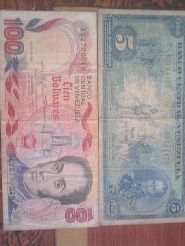 billetes coleccion billetes