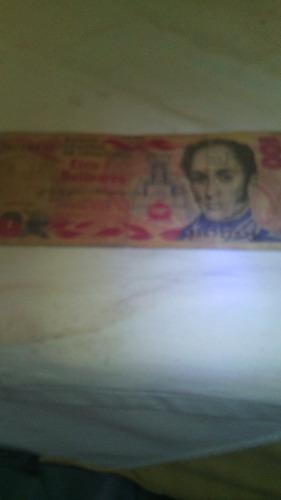billetes de 100 venezolanos