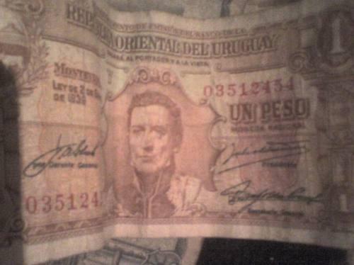 billetes del año 1939 excelentes!