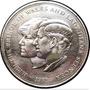Medalla Lady Diana 1981