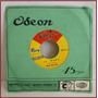 Dante42 Disco 45 Vinilo Musica - Mambo