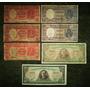 Billetes Antiguos Chilenos Lote