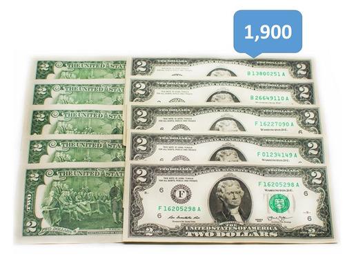 billetes raros