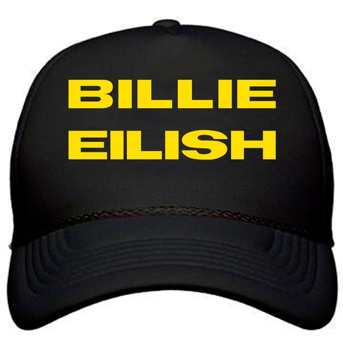 billie eilish combo  campera + remera  + gorra