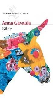 billie(libro novela y narrativa extranjera)