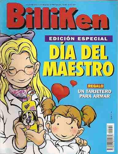 billiken 4052-5 setiembre 1997-mafalda/ retraviesos