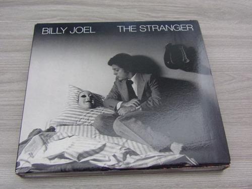 billy joel - the stranger duplo
