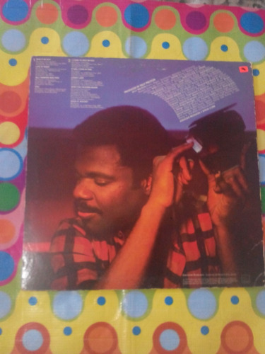 billy preston lp late ar night 1979 importado .u.s.a.