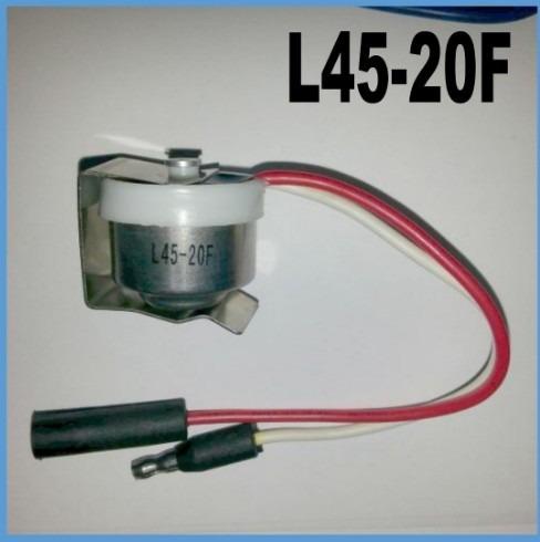 bimetalico l -50  l-45 l-55 l-60 l-70 diponible