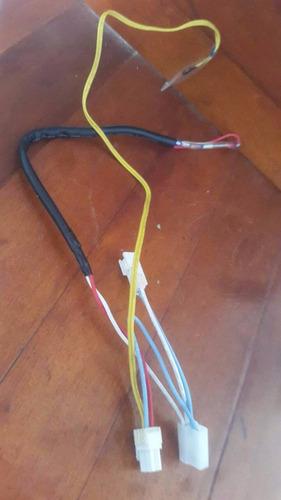 bimetalico nev electrolux con fusible incorporado