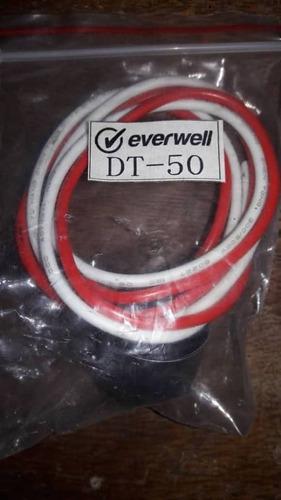 bimetalico para nevera l45,l50,l55,l60,l70 everwell original