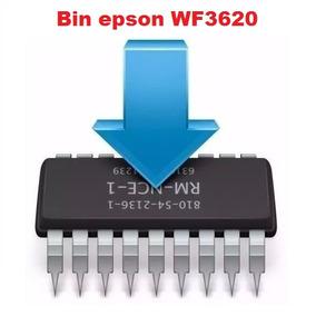 Epson Workforce Wf 3620 Chorro Tinta - Impresoras en