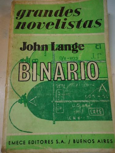 binario - john lange
