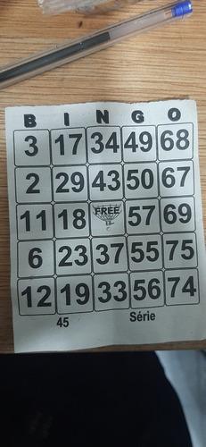bingo carro