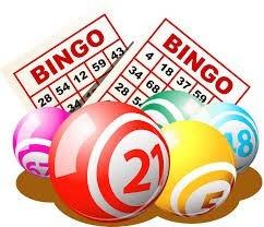 bingos, tómbolas,bolitas, cartones