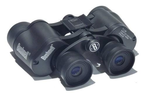 binocular bushnell falcon series 7x35 + estuche + correa