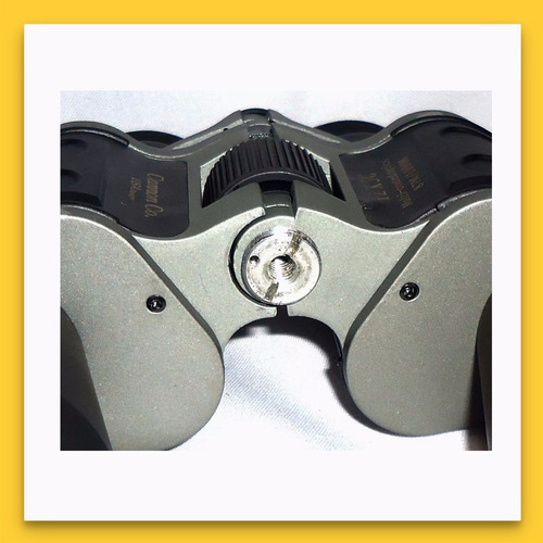 binocular cannon co 10x50 ruby microcentro lelab 81848
