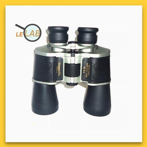 binocular cannon co 7x50 ruby microcentro lelab 81846