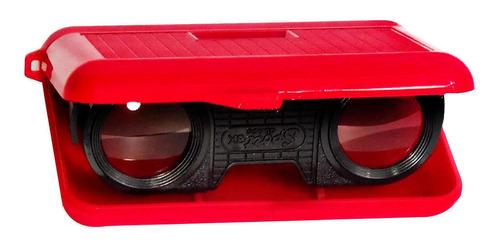 binocular de bolsillo / importadorausa