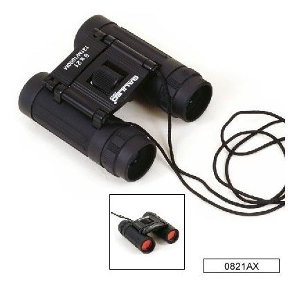 binocular galileo 0821ax forrado en goma