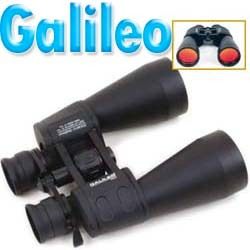 binocular galileo z103060 zoom 10-30x recubiertos goma rubi