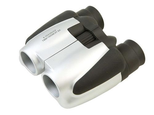 binocular hokenn maniac 8-25x25 blue lens