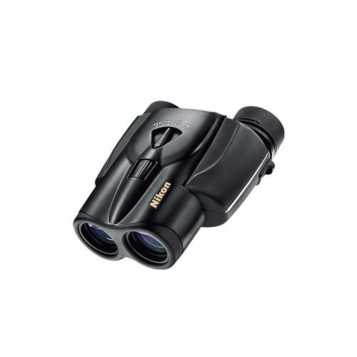 binocular nikon aculon t11 8-24x25 negro con zoom